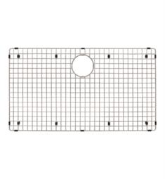 "Franke BGHF110 Vector 17 1/4"" Single Bowl Stainless Steel Bottom Sink Grid for HFS3322-1 Sink in Chrome"