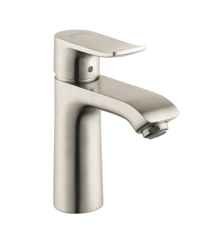 hansgrohe 31080 metris 110 single hole faucet. Black Bedroom Furniture Sets. Home Design Ideas