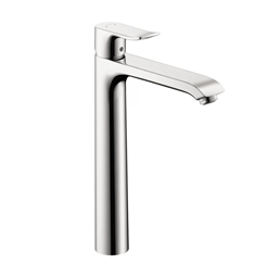 Hansgrohe Metris 260 Single Hole Faucet