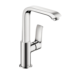 Hansgrohe Metris 230 Single Hole Faucet