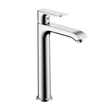 Hansgrohe 31183001 Metris 200 Single Hole Faucet in Chrome