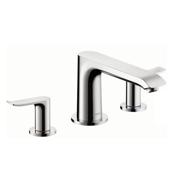 Hansgrohe 31440 Metris 3 Hole Roman Tub Set Trim