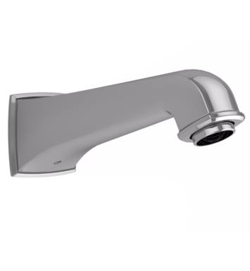 "TOTO TS221E Connelly 7 7/8"" Wall Mount Tub Spout without Diverter"