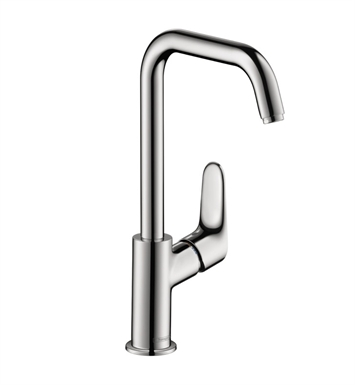Hansgrohe 31609 Focus 240 Single Hole Faucet