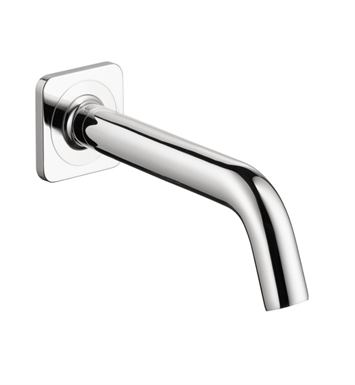 Hansgrohe 34410821 Axor Citterio M Tub Spout With Finish: Brushed Nickel