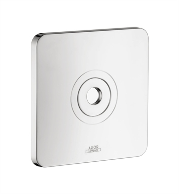 Hansgrohe 34612821 Axor Citterio M Wall Plate With Finish: Brushed Nickel