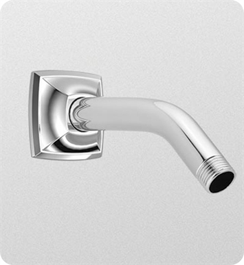 "TOTO TS301N6#PN Traditional Collection Series B Shower Arm 6"" With Finish: Polished Nickel"