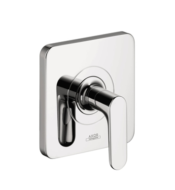 Hansgrohe 34964001 Axor Citterio M Volume Control Trim With Finish: Chrome