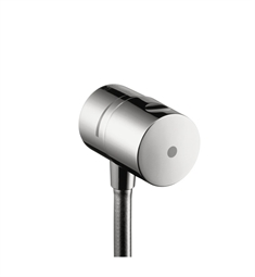 Hansgrohe Axor Uno Fix Fit Wall Outlet