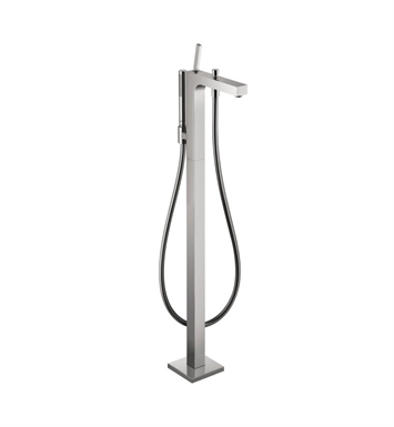 Hansgrohe 39451001 Axor Citterio Tub Filler, Freestanding With Finish: Chrome