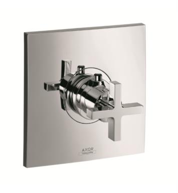 "Hansgrohe 39716 Axor Citterio 6 3/4"" Thermostatic Trim with Temperature Control"