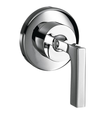"Hansgrohe 39961 Axor Citterio 2 5/8"" Volume Control Trim with Lever Handle"