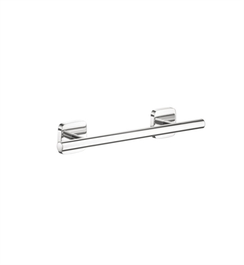 "Hansgrohe 41513000 PuraVida Towel Bar, 12"" in Chrome"