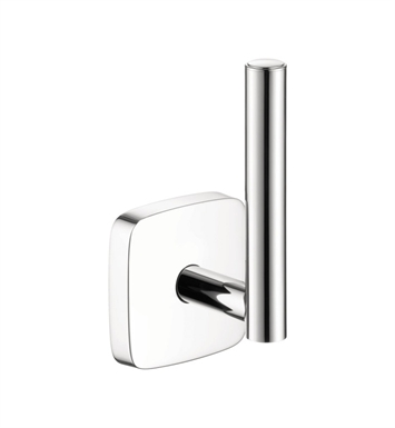 Hansgrohe 41518000 PuraVida Spare Roll Holder in Chrome