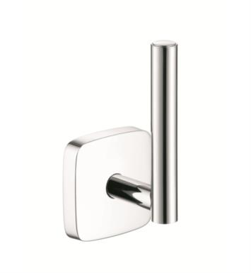 "Hansgrohe 41518000 PuraVida 3 1/8"" Spare Roll Holder in Chrome"