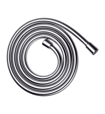 "Hansgrohe 28276003 Techniflex 63"" Hose in Chrome"