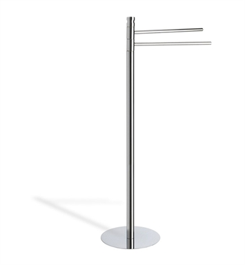 Nameeks 953 StilHaus Towel Stand