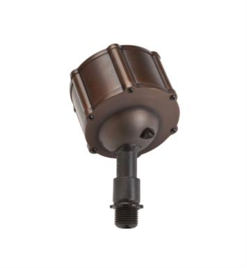 Kichler 15753AZT Landscape LED 12.4W 12V 9 Light 60 Degree Accent Light With Finish: Textured Architectural Bronze