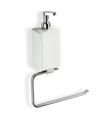 Nameeks GE79D StilHaus Towel Ring