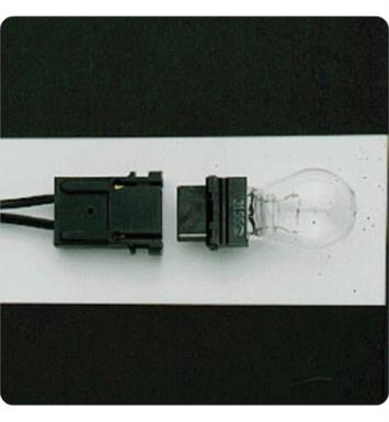 Kichler 15599CLR 18.5W 12V Krypton Bulb in Clear - Sold as a package of 10