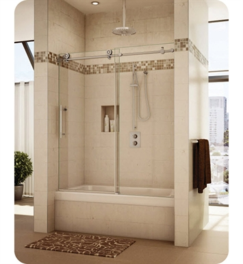 Fleurco KR057 Kinetik In Line Tub Door and Panel
