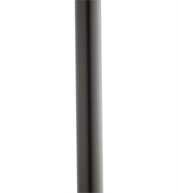 "Kichler 9506TZ 84"" Direct Burial Aluminum Outdoor Post With Finish: Tannery Bronze"