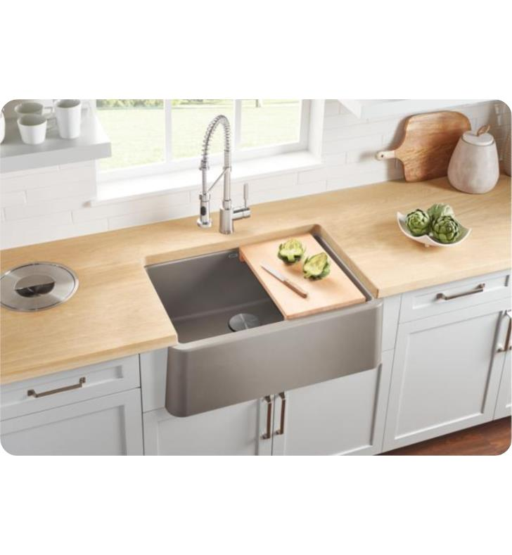 Image Result For Afront Sink Installation