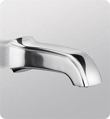 TOTO TS970E#CP Guinevere® Tub Spout With Finish: Polished Chrome