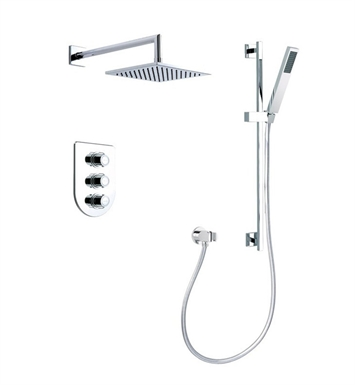 Nameeks US-2644K Arola Shower Set Ramon Soler