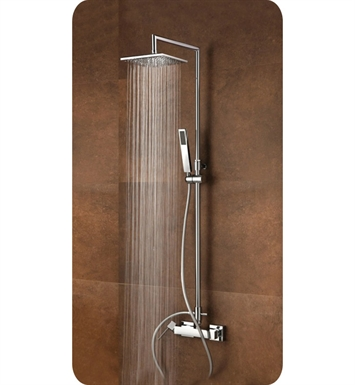 Nameeks US-4958RK200 Kuatro Plus Shower Column Ramon Soler