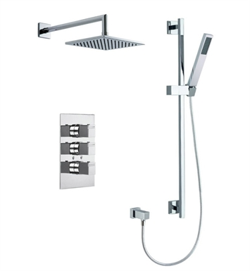 Nameeks US-4744K Kuatro Shower Set Ramon Soler