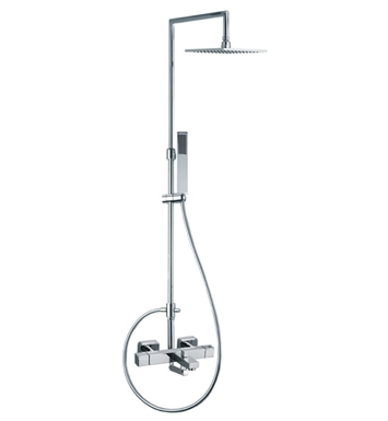 Nameeks US-4756RK200 Kuatro Shower Column Ramon Soler