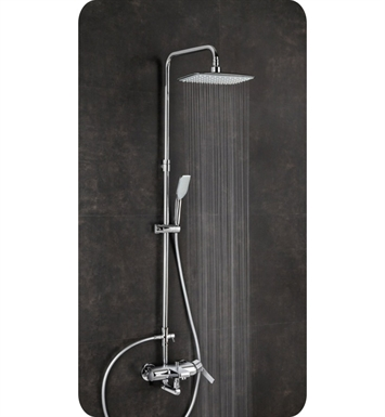 Nameeks US-9355RPK RS-Q Shower Column Ramon Soler