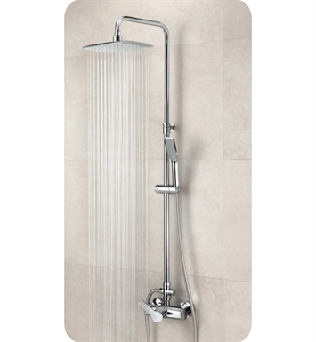 Nameeks US-9358RPK RS-Q Shower Column Ramon Soler