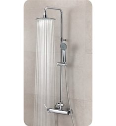 Nameeks Drako Shower Column Ramon Soler US-3358RPN