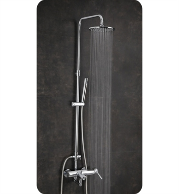 Nameeks US-3355D200 Drako Shower Column Ramon Soler