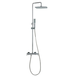 Nameeks Drako Shower Column Ramon Soler US-3354RPK