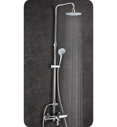 Nameeks Drako Shower Column Ramon Soler US-3356RPN