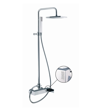 Nameeks S3505-2C Shower Column Fima