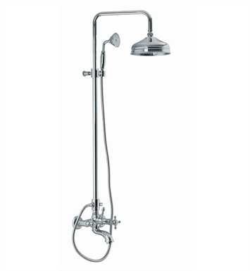 Nameeks S5084-2 Shower Column Fima