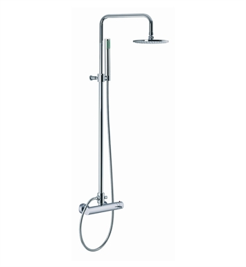 Nameeks S4035-2 Shower Column Fima