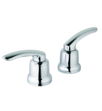 "Grohe 18085000 Talia 5"" Metal Lever Handle With Finish: StarLight Chrome"