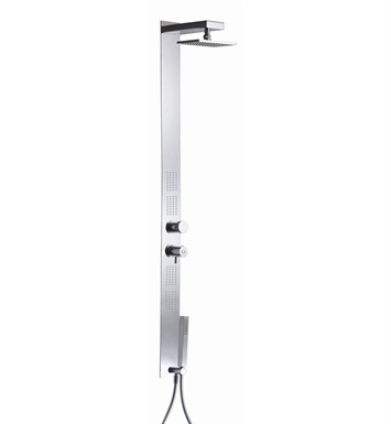 Nameeks S2213CR Shower Panel Fima