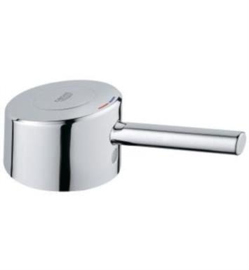 "Grohe 46594000 Concetto 2 3/4"" Lever Handle With Finish: StarLight Chrome"