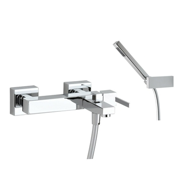 Nameeks US-4905K Kuatro Plus Tub Filler Ramon Soler