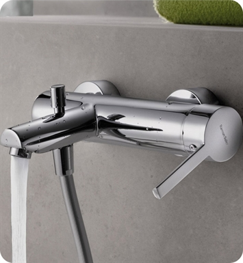Nameeks US-3305S Drako Tub Spout Ramon Soler
