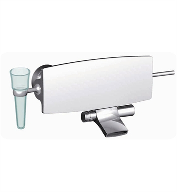 Nameeks S3654-1CR Tub Spout Fima