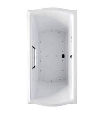 "TOTO ABA781 Clayton 60"" x 32"" Air Bathtub"