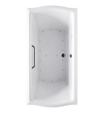 "TOTO ABA784 Clayton® 71"" x 36"" Air Bathtub"