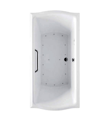 "TOTO ABA785 Clayton 66"" x 34"" Air Bathtub"